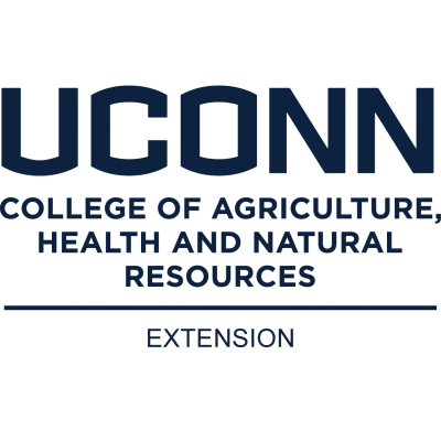 UConn Extension logo