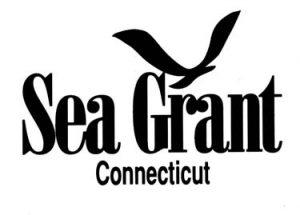Conn. Sea Grant logo - seabird